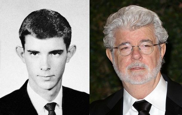 3. George Lucas