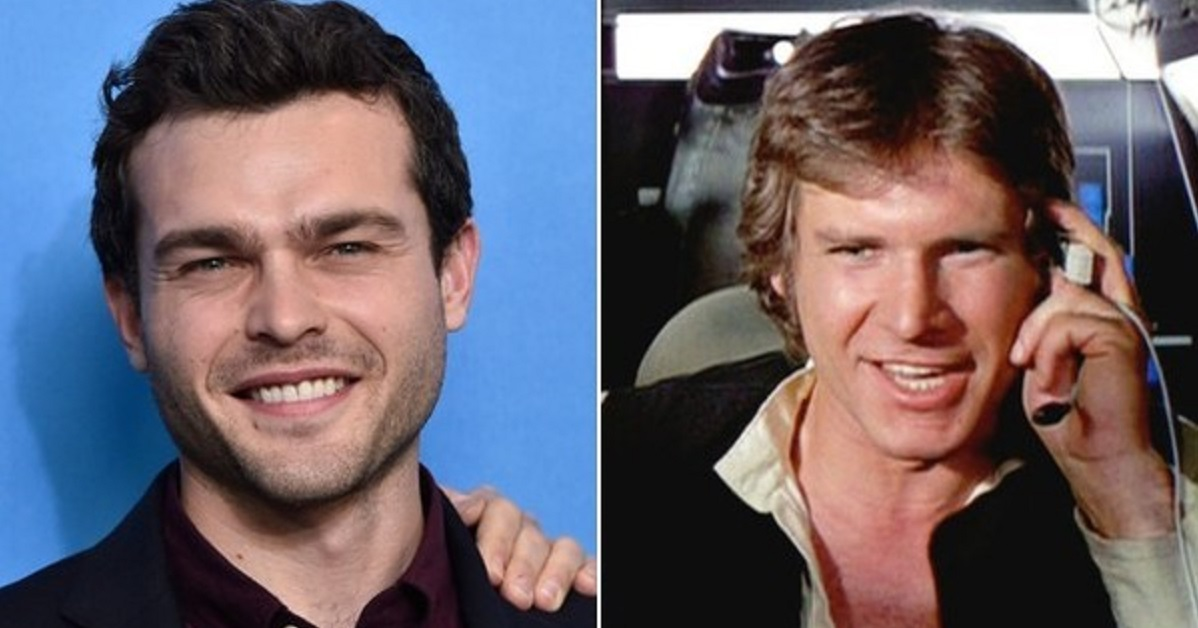 Confirmation On – Who Is Going To Be The Next Han Solo?