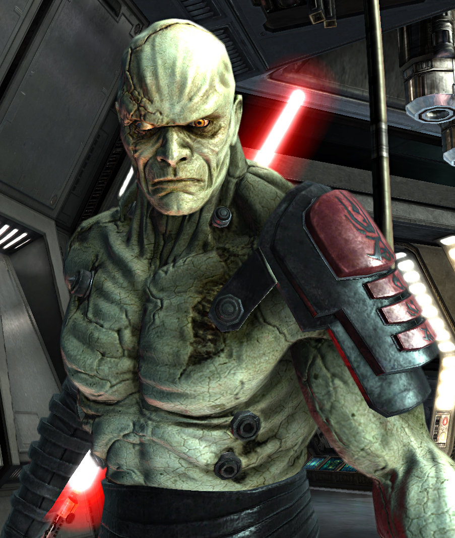 Top 10 Strongest And 'Politically' Shrewd Sith Lords In