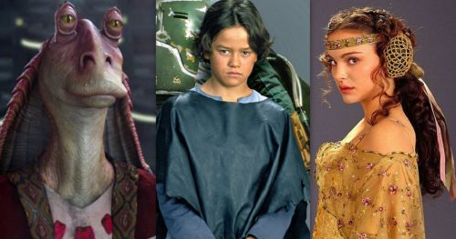 "7 Most Awful ""Star Wars"" Casting Choices"