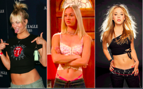 7 Exceptional Photos With Must-Know Fun Facts About Kaley Cuoco!