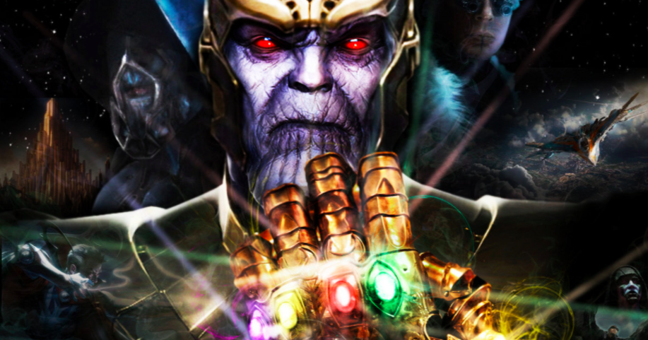 "12 Interesting Characters We May See In Avengers 3 : Infinity War – ""There Could Be Total Of 67 Characters"""