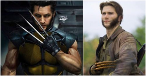 "10 Actors Who May Replace Hugh Jackman As Wolverine After ""LOGAN"" Movie."
