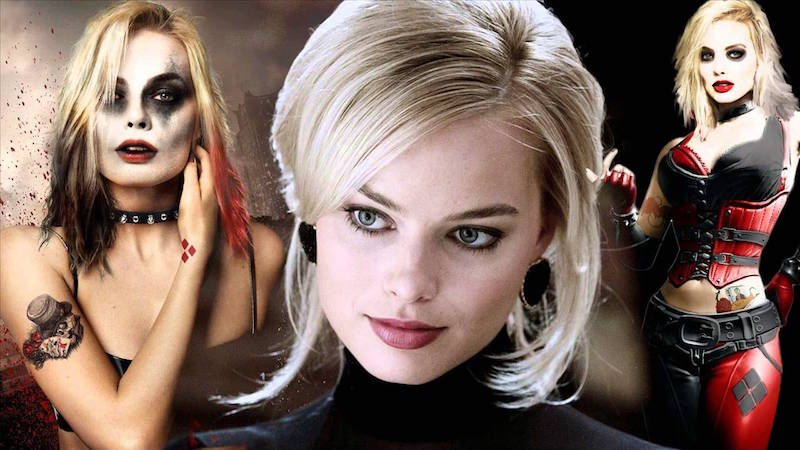 12 Incredible Snaps Of Margot Robbie Along With Interesting Facts About Her!
