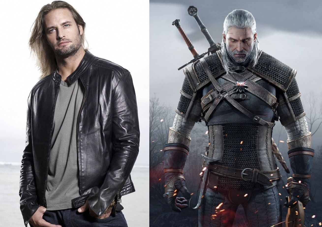 Characters and Voice Actors - The Witcher 3: Wild Hunt ...