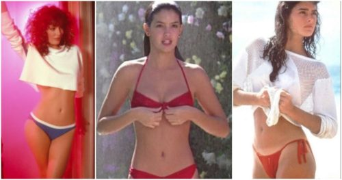 10 Stunning Actresses From 1980's That Ushered Us Into Manhood!