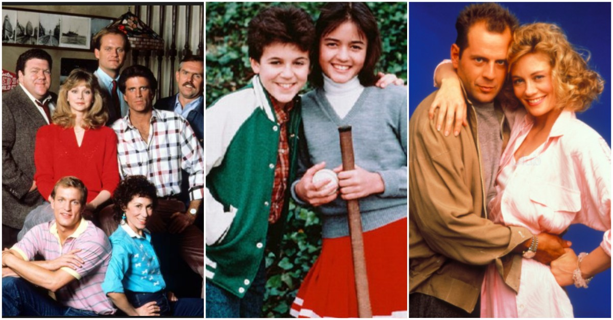 "Top 10 Great TV Shows Of 80's Will Give You Heavy Dose Of ""Pleasant Nostalgia"""