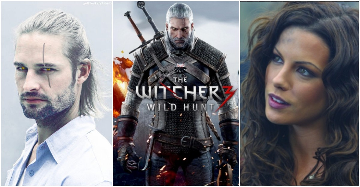 "10 Actors In Talks For Live-Action ""The Witcher"" Movie Slated To Release In 2019."