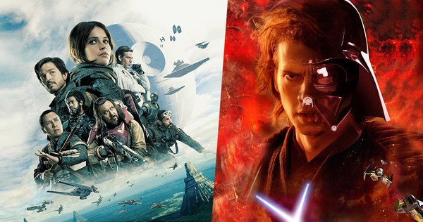 15 Reasons Why Rogue One Is Superior To George Lucas's Prequel Trilogy
