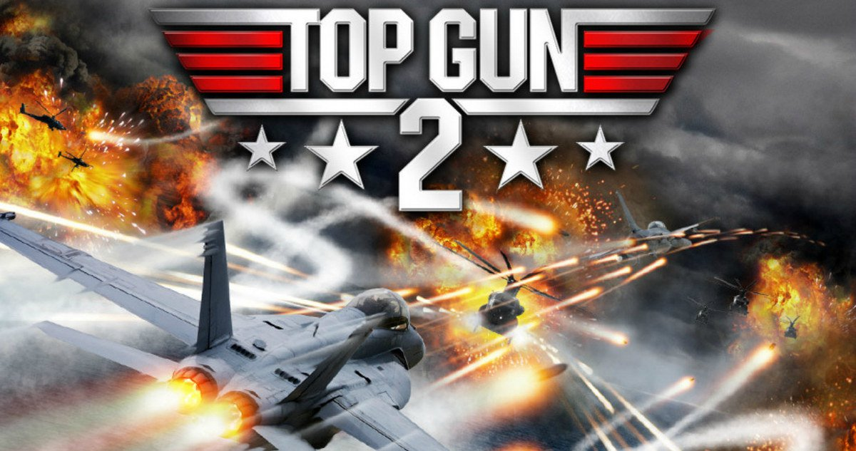 "10 Epic Actors From Original Movie Are Returning For ""TOP GUN 2"""