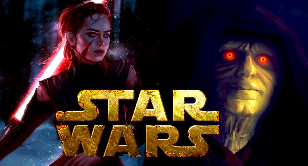 12 Biggest Star Wars fan Theories