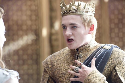 """10 Fun Facts About """"Game Of Thrones"""""""