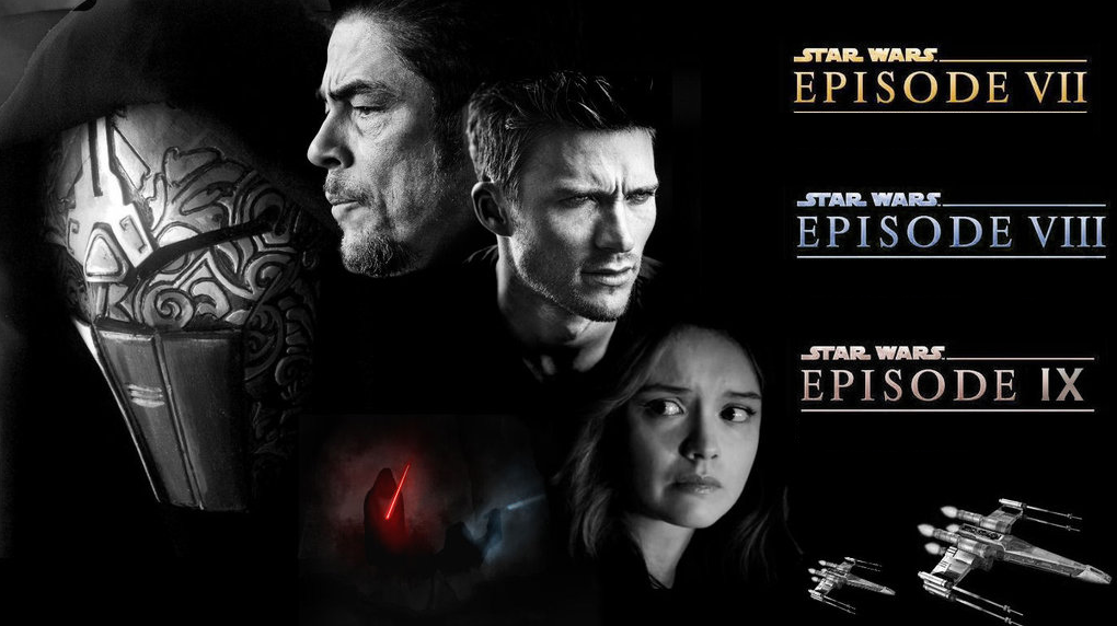 8 Ways On How Star Wars: The Trilogy Will End