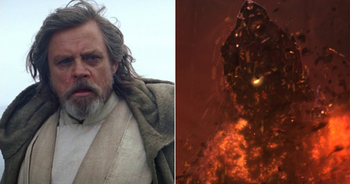 7 Actors Who've Played More Than One Star Wars Character.