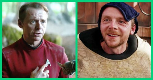 10 Actors Who Acted In Both Star Wars & Star Trek!
