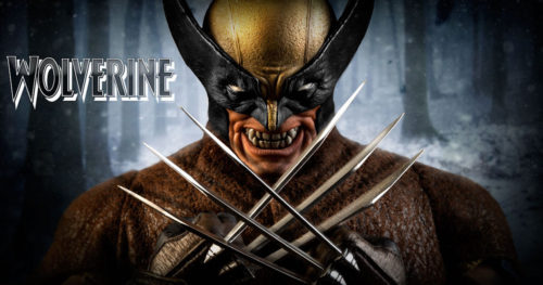10 Untold Facts About Wolverine.