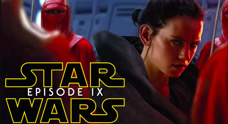 9 Ways How Star Wars Episode 9 Will End