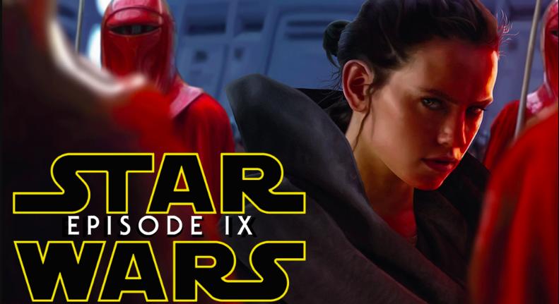 9 Ways How Star Wars Episode 9 Will End