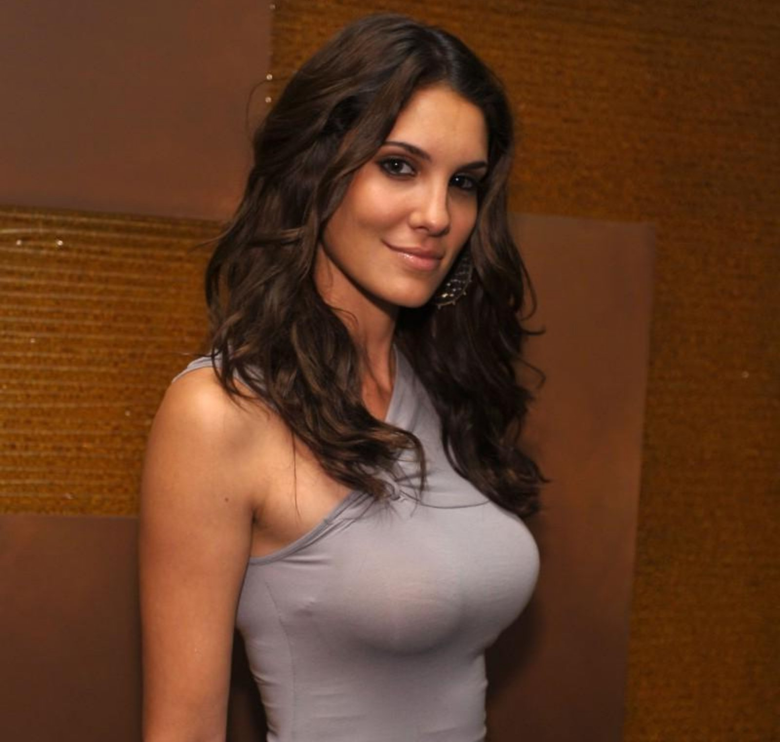 Daniela Ruah Nude Photos 49