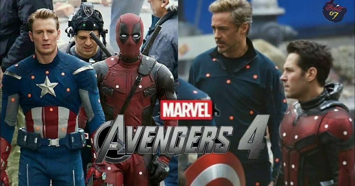 avengers 4 photos check out these shocking new looks of captain