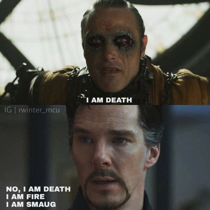 16 Hilarious Doctor Strange Memes That Will Make You Laugh