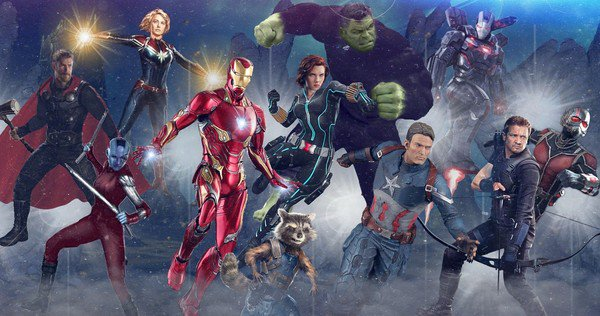Avengers 4: This Might Be The Real Title As Leaked By
