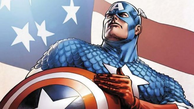 100th birthday celebrations of captain america fourth of july born