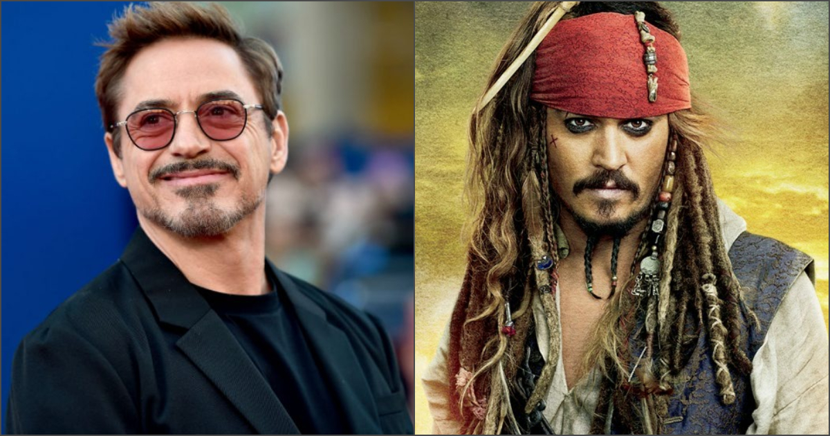 10 famous actors and actresses who had almost lost their most iconic