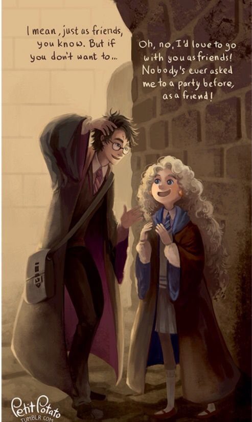 29 magical harry potter fanart designs that will redefine
