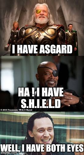 33 Extremely Hilarious Nick Fury Memes Will Your Day A Win
