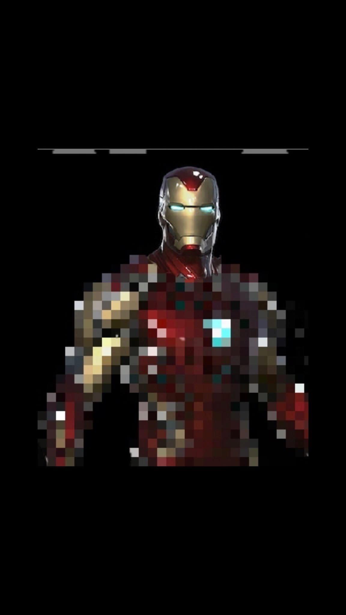 Fantastic New Avengers 4 Leaked Photos Of Iconic Iron Man
