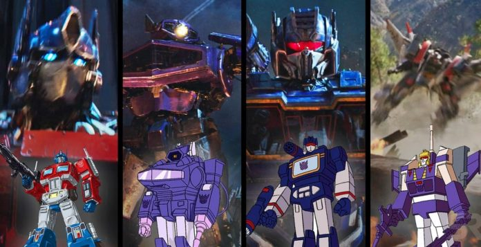here is every transformer that is confirmed to feature in bumblebee movie until now geeks on. Black Bedroom Furniture Sets. Home Design Ideas