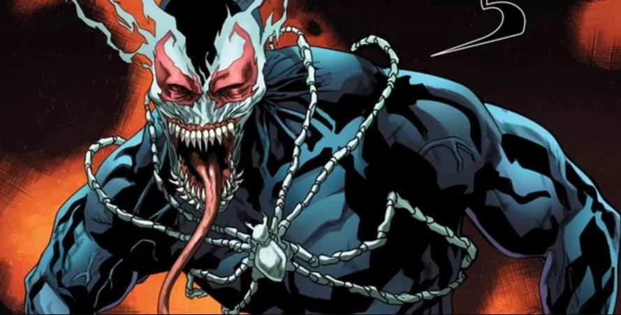 10 Powerful Symbiotes In The Marvel Universe | GEEKS ON COFFEE