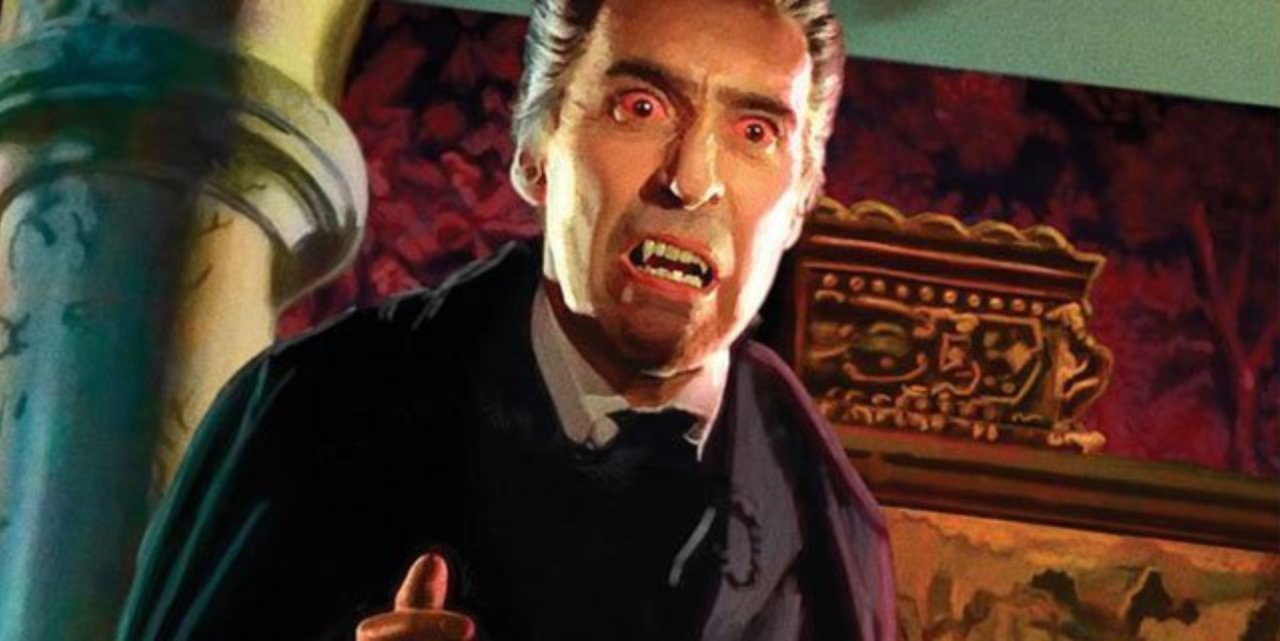 BBC And Netflix To Bring 'Dracula' To The Small Screen ...