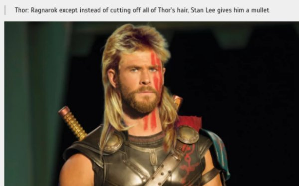 42 Hysterical Thor Memes That Will Make You Roll On The Floor