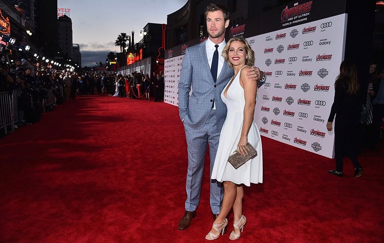 Was specially elsa pataky height was error