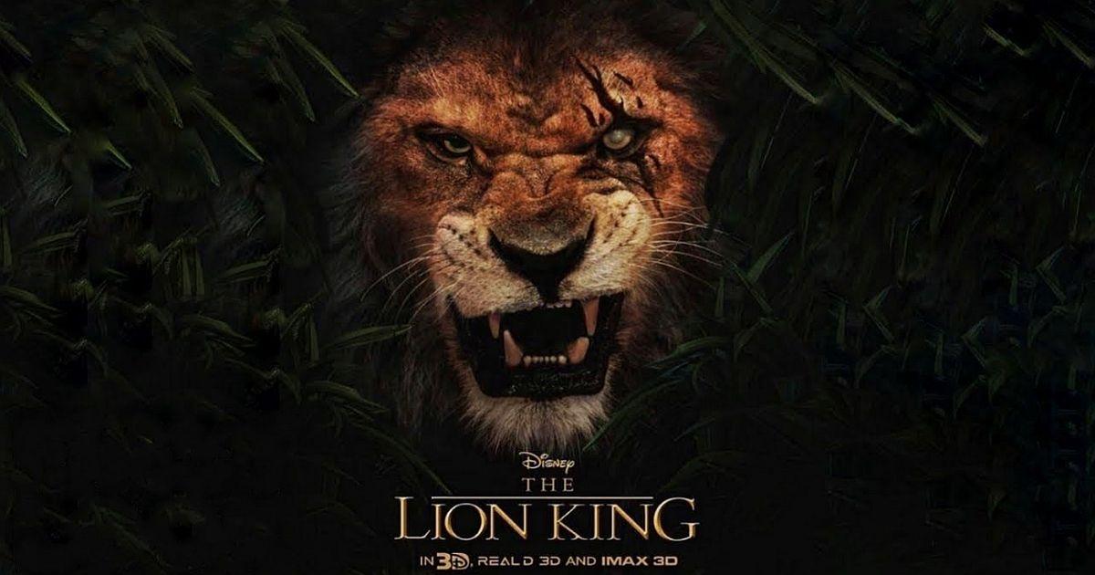 Disney Releases Lion King Trailer Watch It Here Geeks On Coffee