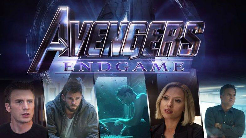 Avengers Endgame Release Date Photo: Here's When Avengers: Endgame Trailer 2 Will Come Out