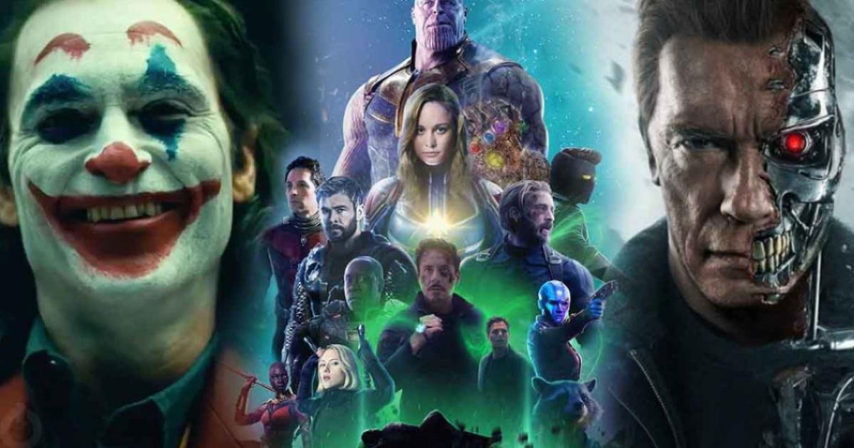 box office movies 2019