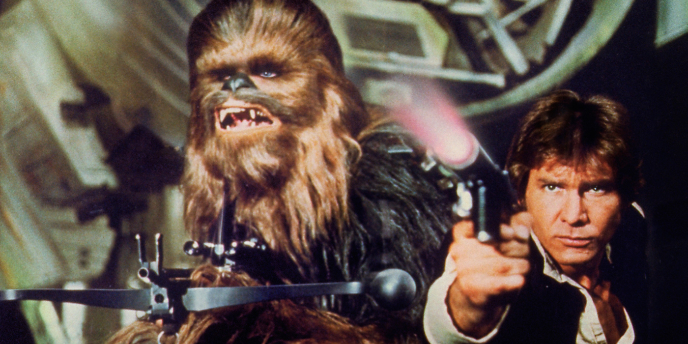 heres why chewbacca did not get a medal in star wars a