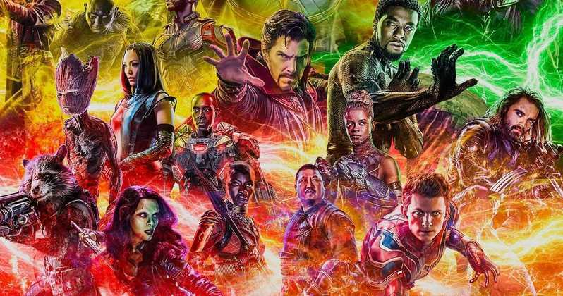 Avengers Endgame Release Date Photo: Marvel Fan Combatting Cancer Might Actually Get To See
