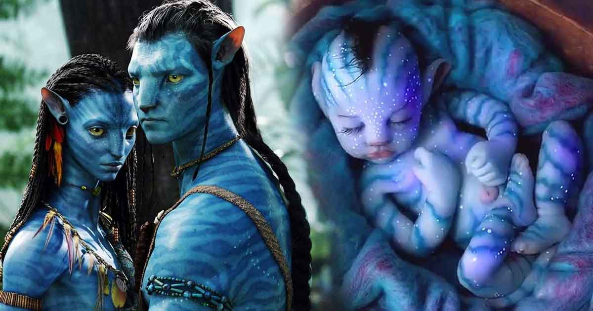 James Cameron Confirms That Jake And Neytiri Have A