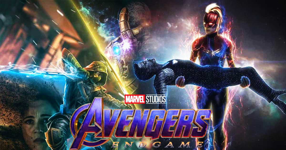 Release Date For Avengers: Endgame Second Trailer May Have