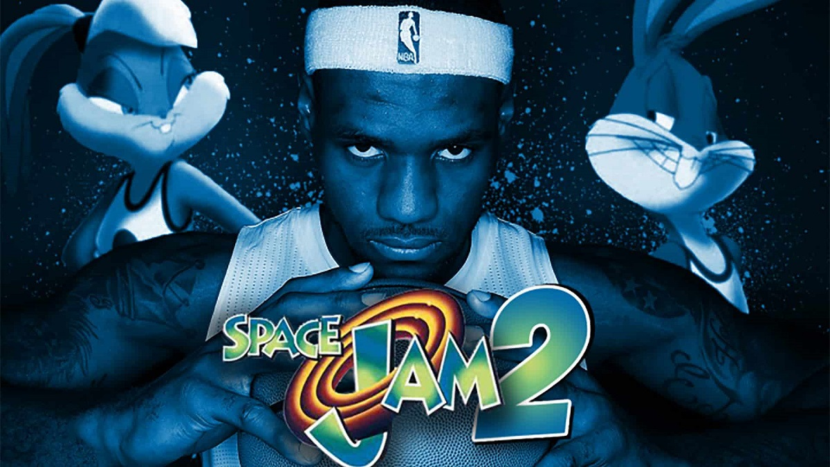 c42456a18dd7 LeBron James Just Confirmed The Shooting Date Of Space Jam 2