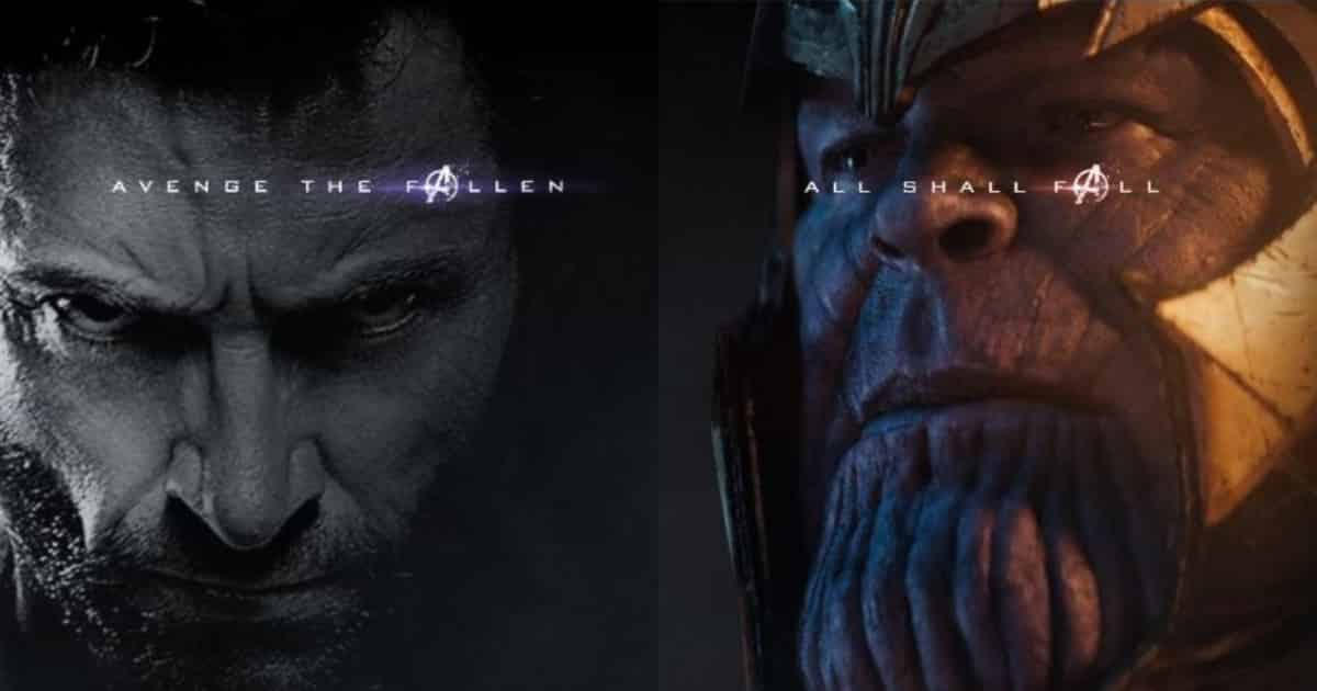 Here Are All The Mcu And Non Mcu Characters Paying Tribute To