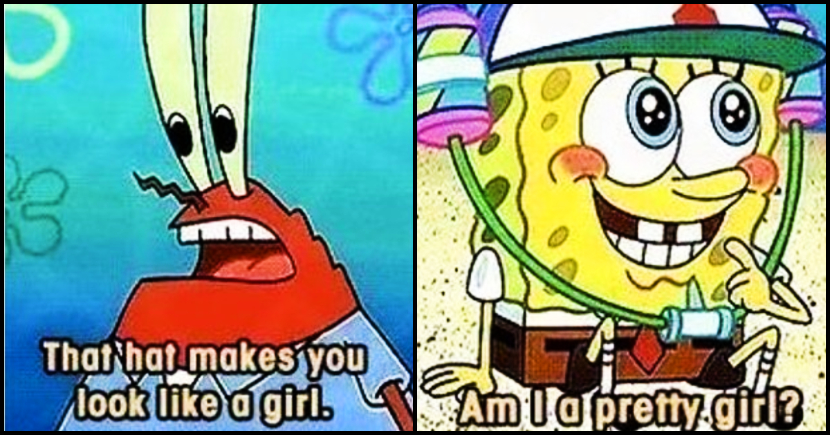 100 Funny Spongebob Memes That Will Get You On Floor Laughing