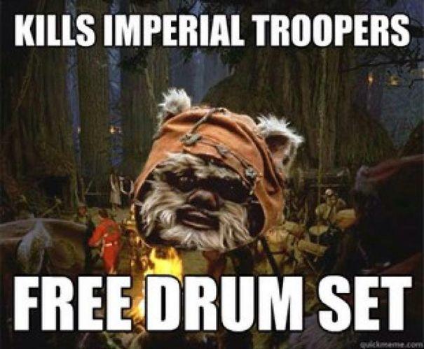 animated, Star Wars Memes