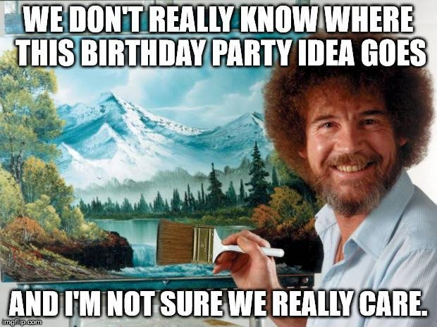 chucklesome Birthday Memes