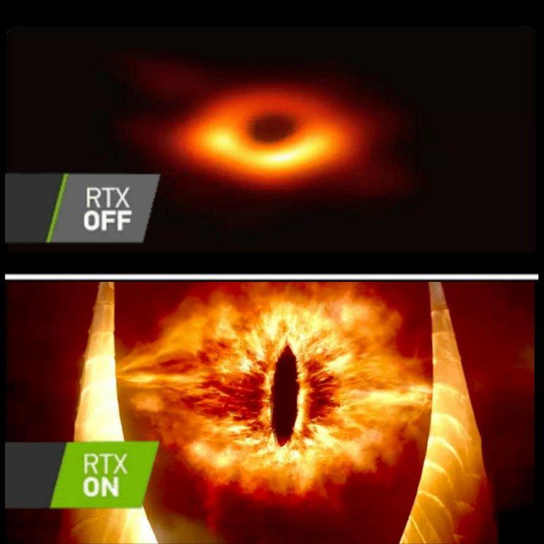 chucklesome Black Hole Memes