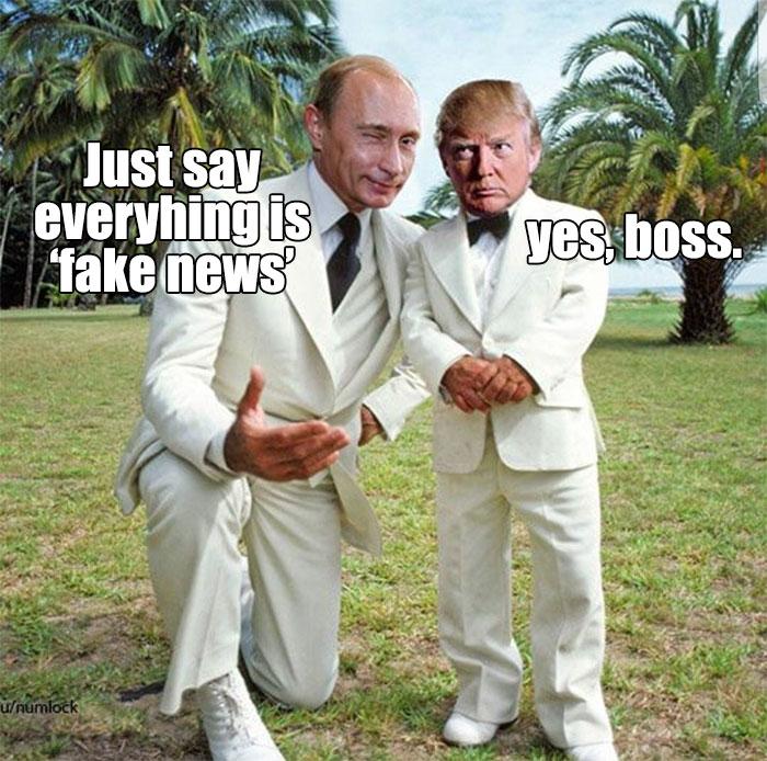 chucklesome Trump Memes